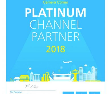 CCCP Earns Platinum Status with Milestone Systems