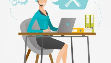 off site outsourced it help desk for small businesses